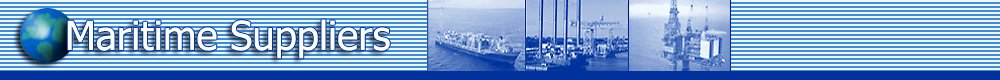 Maritime suppliers & products directory
